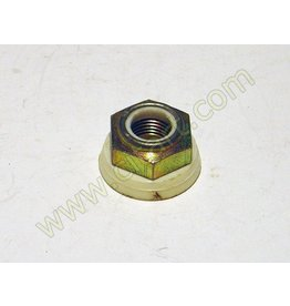 Nut nylstop ball pin H16 x 150