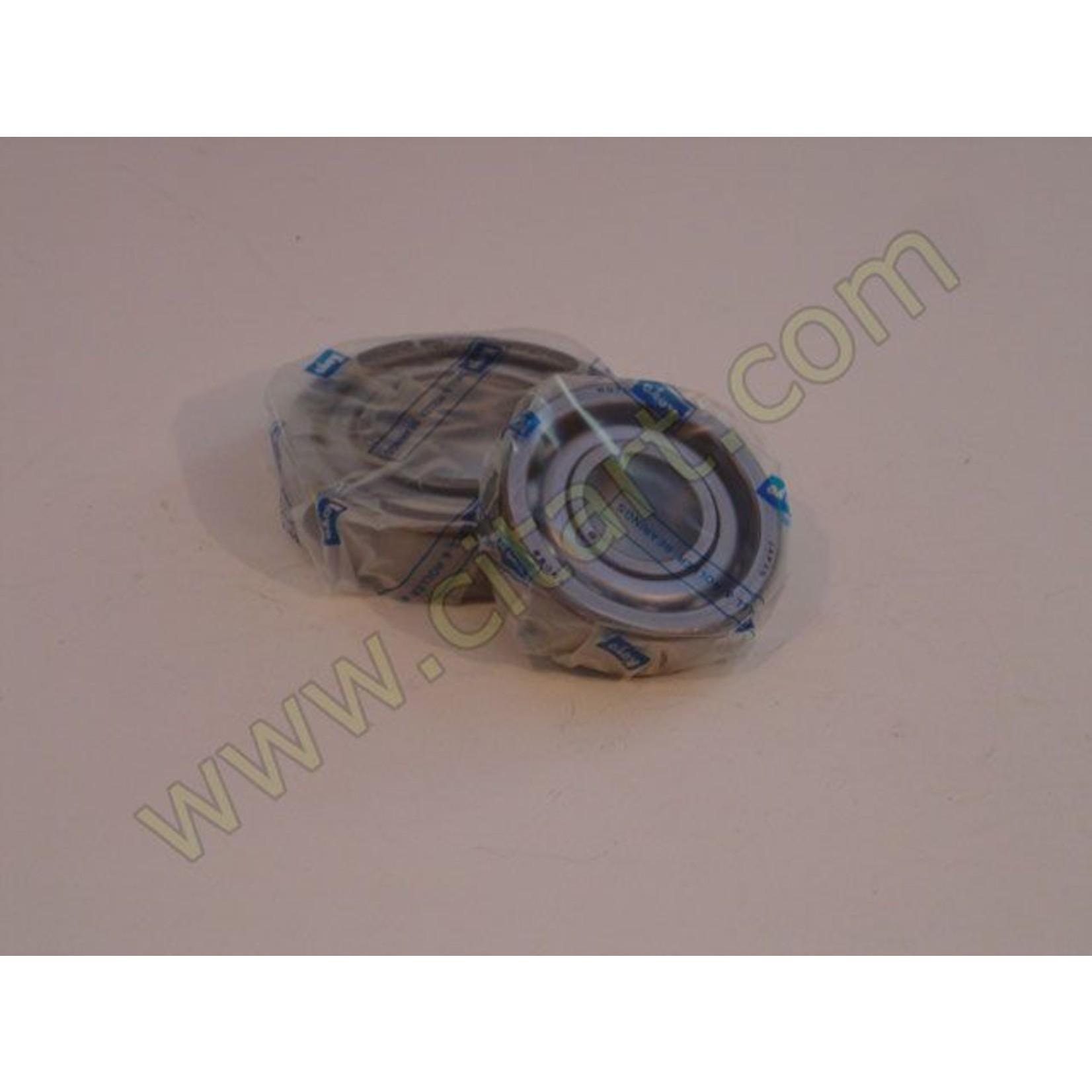 Rear roller bearing Nr Org: ZC9620070U