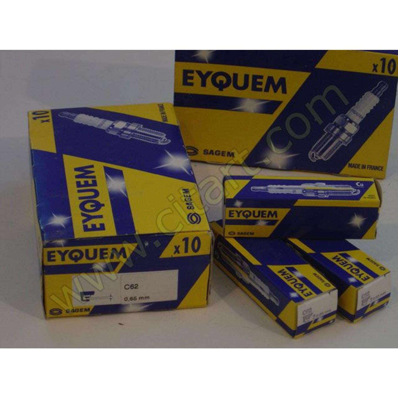 Bougie eyquem Eyquem Nr Org: 5403277