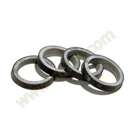 Gasket for tube spark plug 62- (31 x 39 x 6)