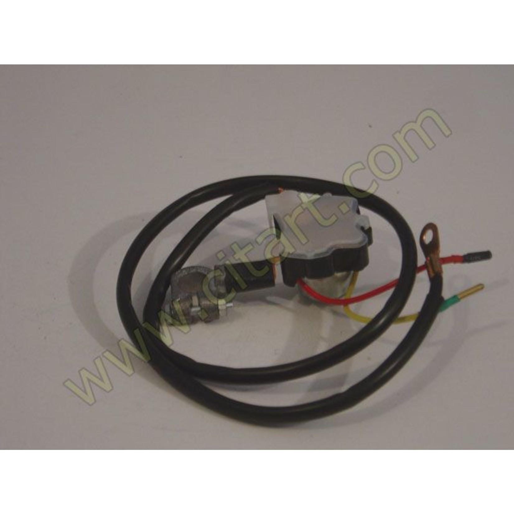 Relay gelbon battery left 90cm Nr Org: 5401570