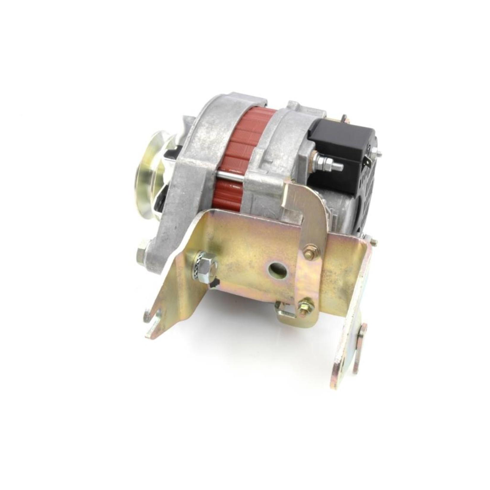 Alternator regulator integrated Nr Org: 5440847