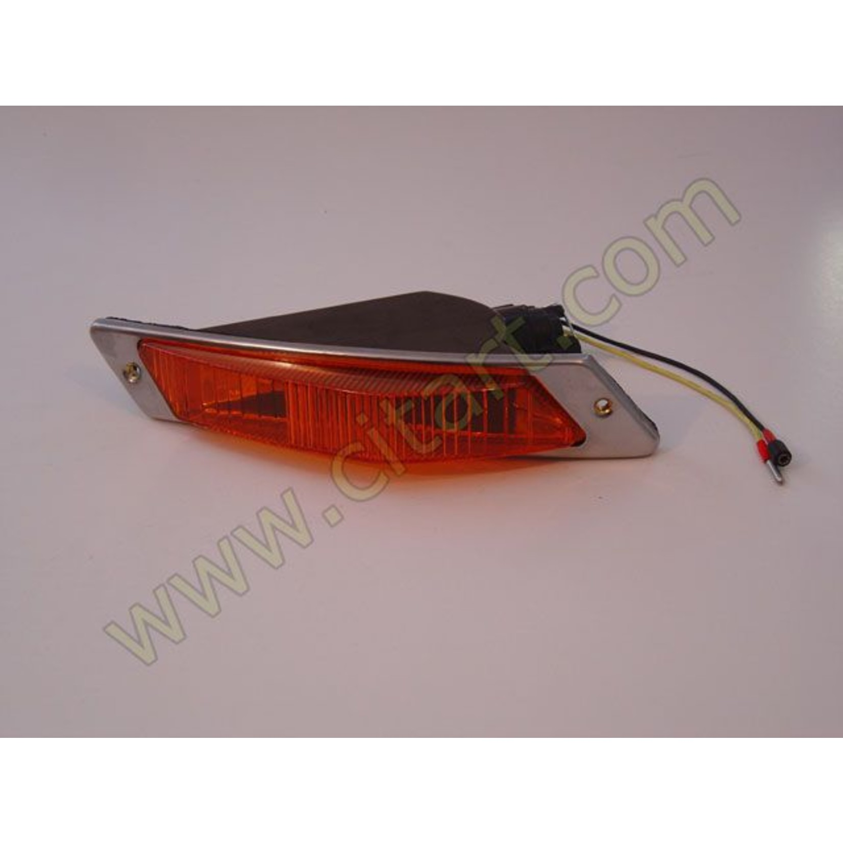 Richtingaanwijzer oranje links pallas 68- Nr Org: DX575010V