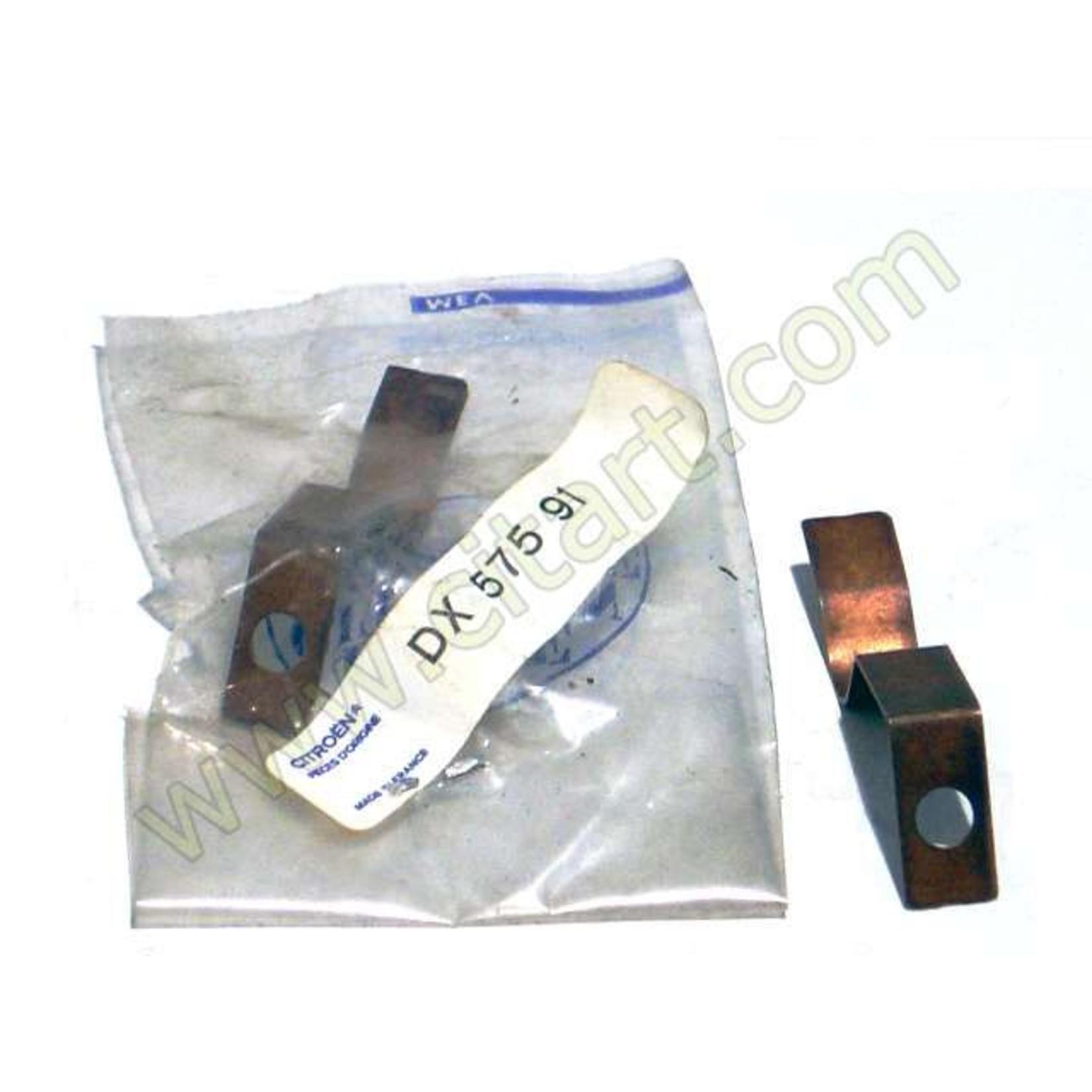 Ressort clignotant arrière Nr Org: DX57591