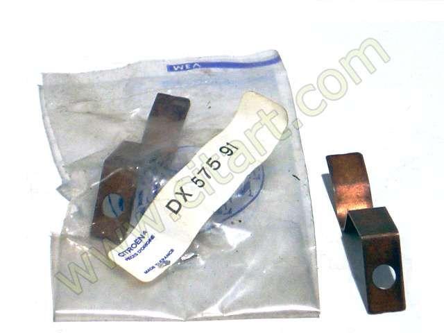 Spring rear indicator Nr Org: DX57591