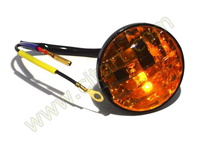 Rear indicator complete Nr Org: DX575215A