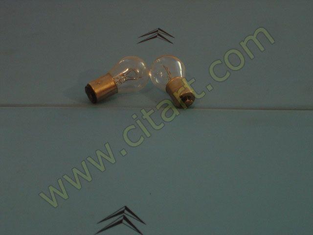 Lamp 12V - 21W Nr Org: 25926009