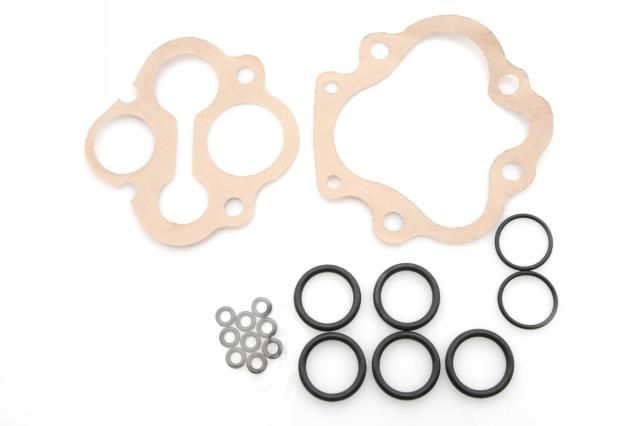 Repair kit hydraulic selector Nr Org: DXN33407