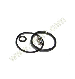 Repair kit pressure regulator steel LHM / LHS