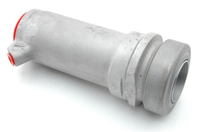 Suspension cylinder rear reconditioned berline LHS Nr Org: DX43402D