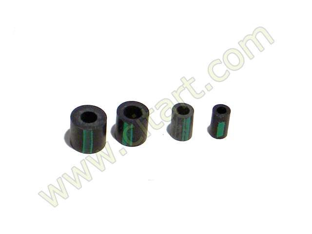 Rubber joint hydraulic pipe LHM 3,5mm Nr Org: 96085785