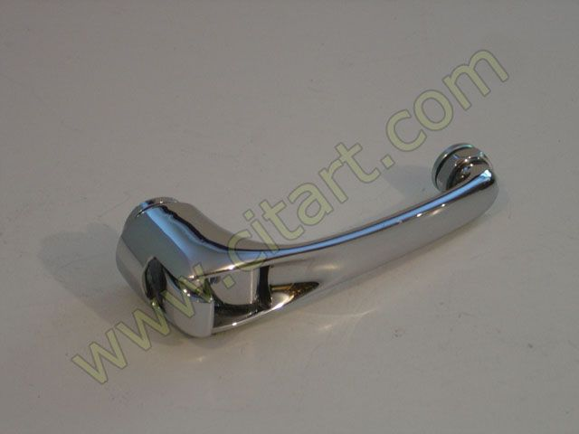 Int handle chrome right tong 73mm Nr Org: 5426403