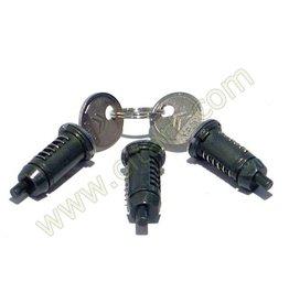 Cerraduras -72 - 3 piezas