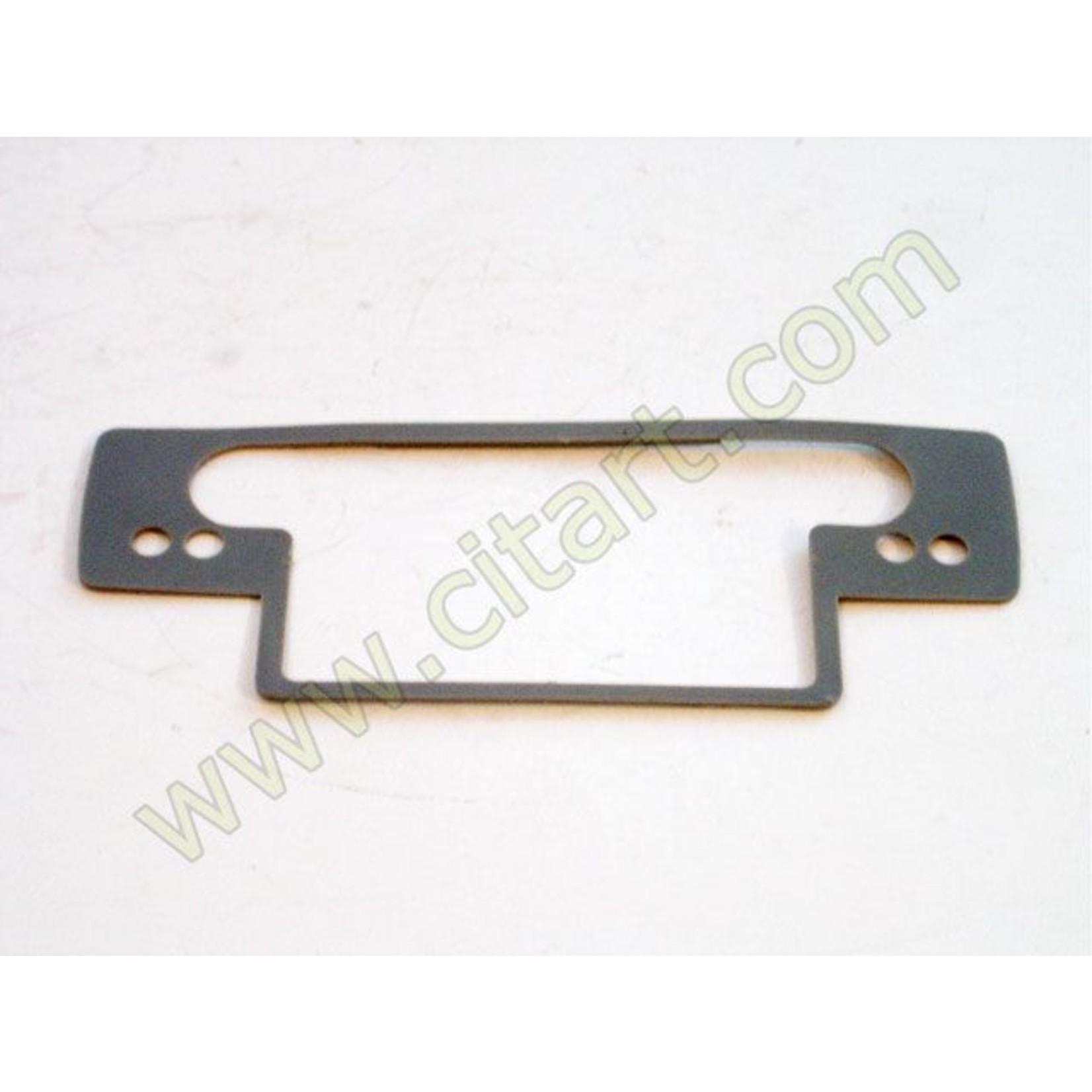 Base piece under handle 72- Nr Org: 5404108