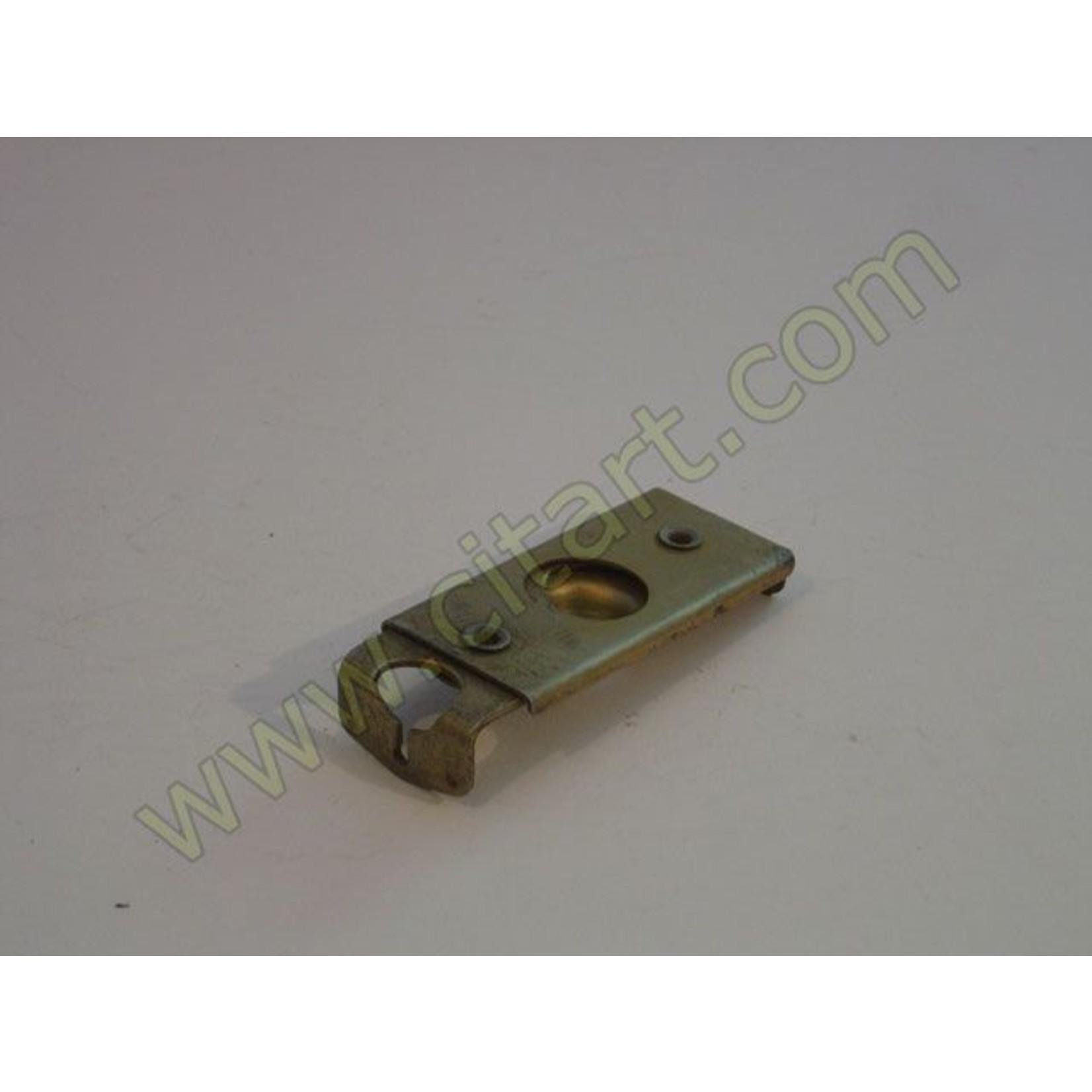 Lock with spring bonnet -68 Nr Org: D86137
