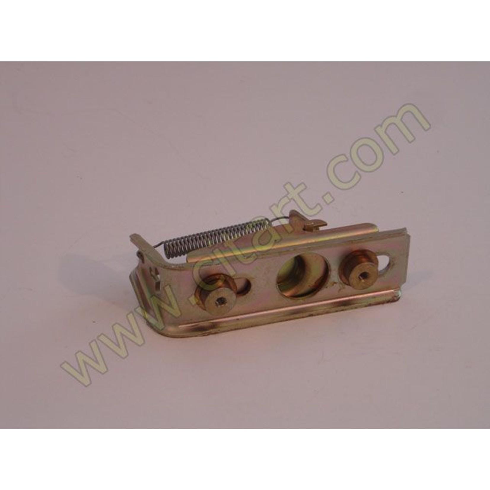 Motorkapsluitmechanisme 68- Nr Org: 5403048