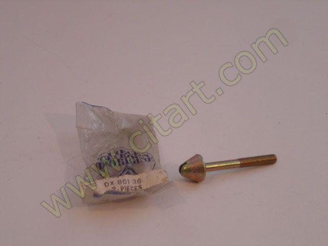 Crochet de capot Nr Org: DX86136