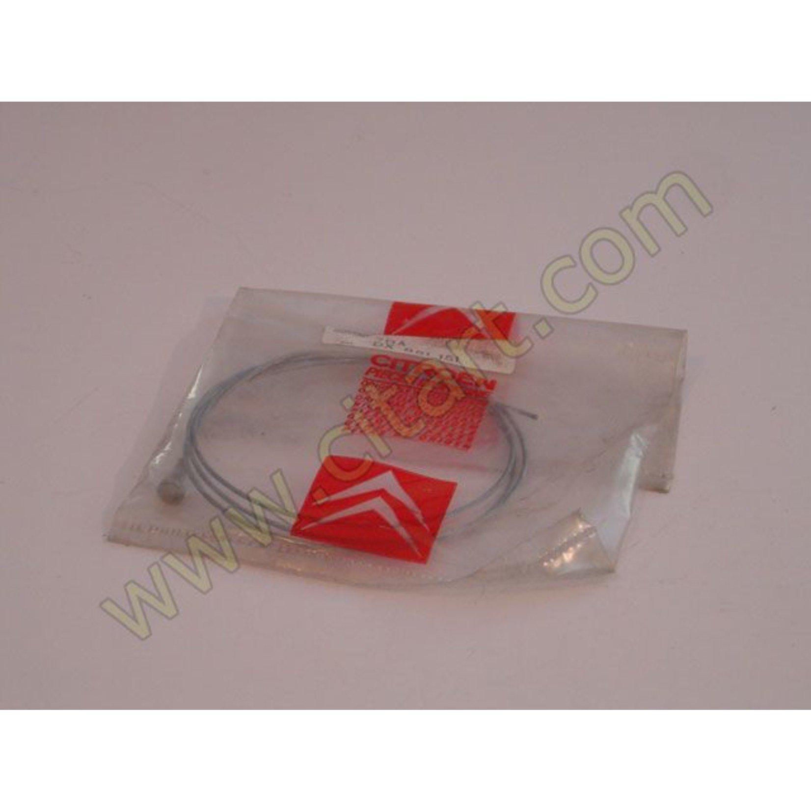 Cable bonnet lock Nr Org: DX861151
