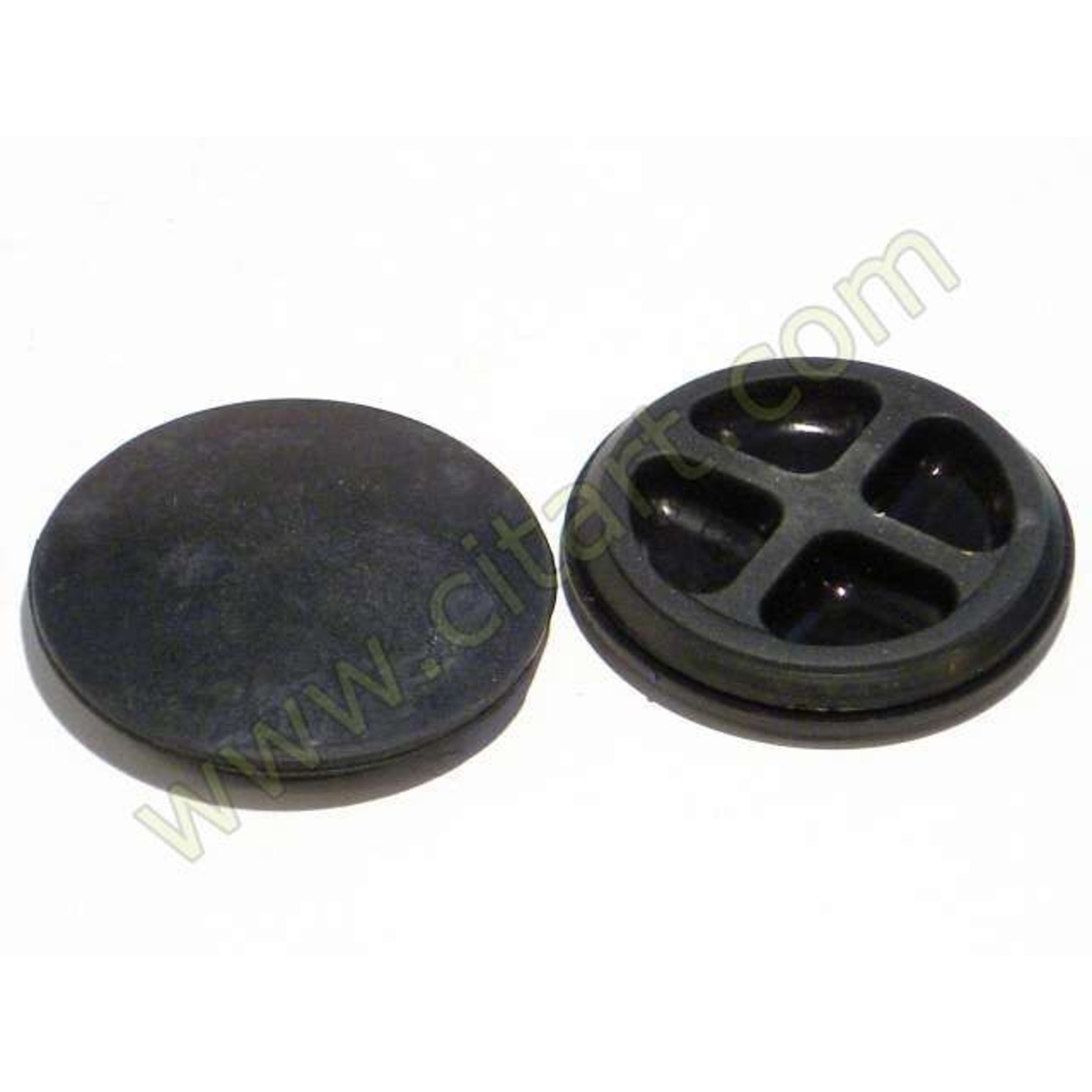 Plug for handle hole number plate 66-68 Nr Org: DX25175