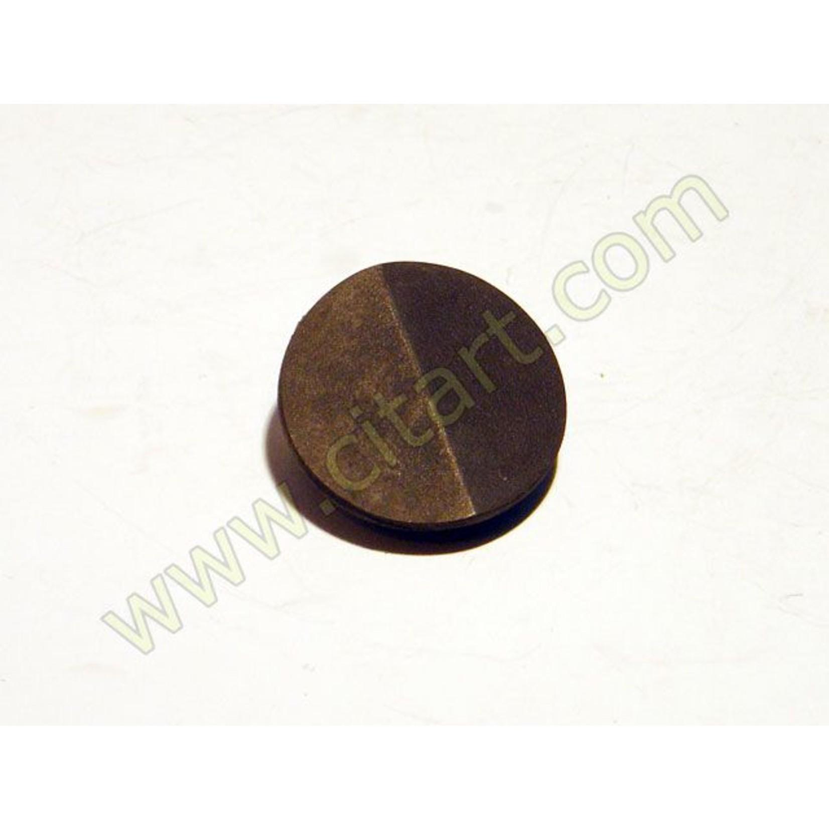 Obturador placa de matricula 69- Nr Org: DX25175A