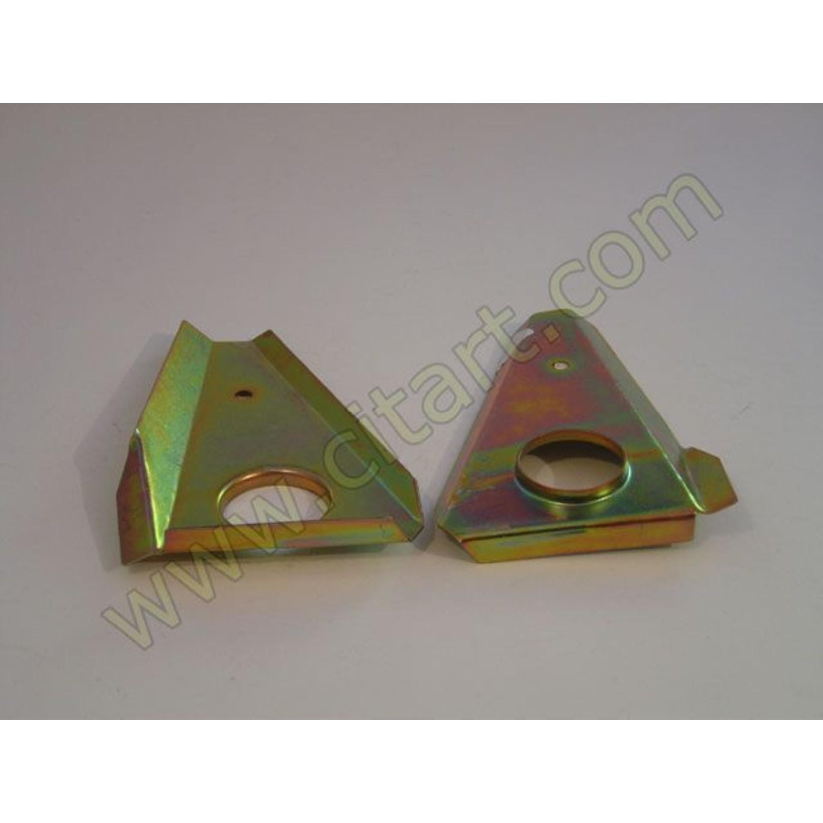 Driehoek koffer rechts Nr Org: D82191A