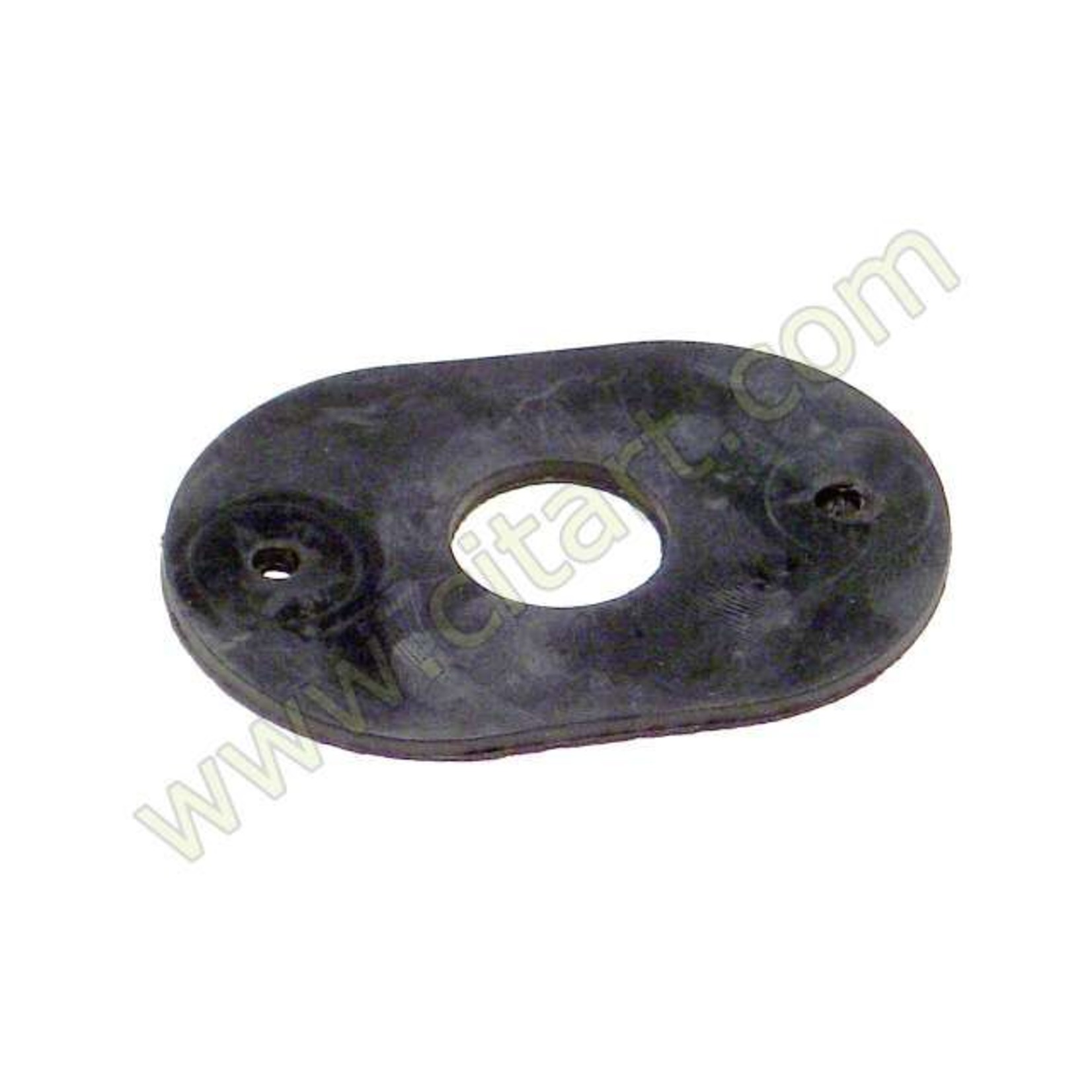 Rubber oval rear wing Nr Org: DX851221A