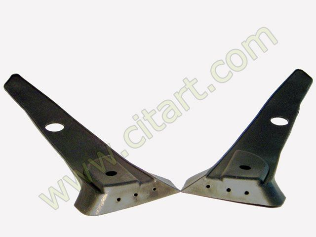 Rubber hinge boot door right Nr Org: D84423A