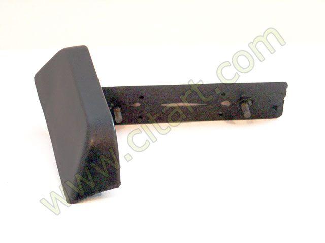 Rubber buffer rear bumper Nr Org: DS61522