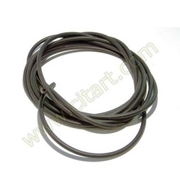 Rubber tube windscreen washer (1,8 x 4,8) - 1 meter(s)