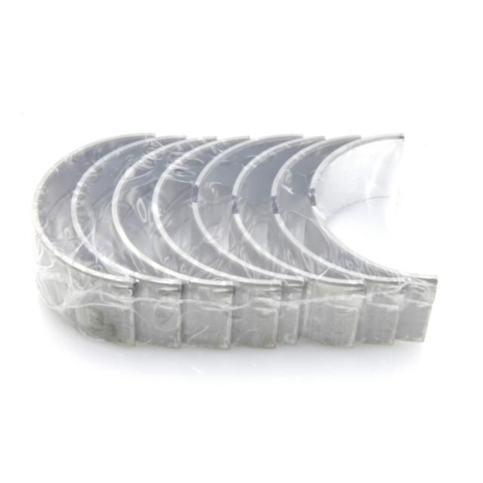 Drijfstanglagers 66- 0,25mm 5 paliers Nr Org: 5454753