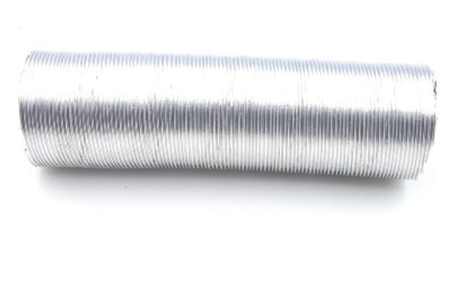 Voorverwarmingsslang aluminium l=200 Nr Org: DX171231A