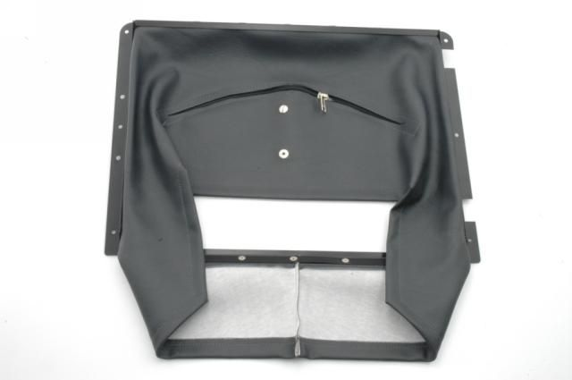 Duct radiator with frame and feed tank CITROEN DS / CITROEN ID Nr Org: DX242252A