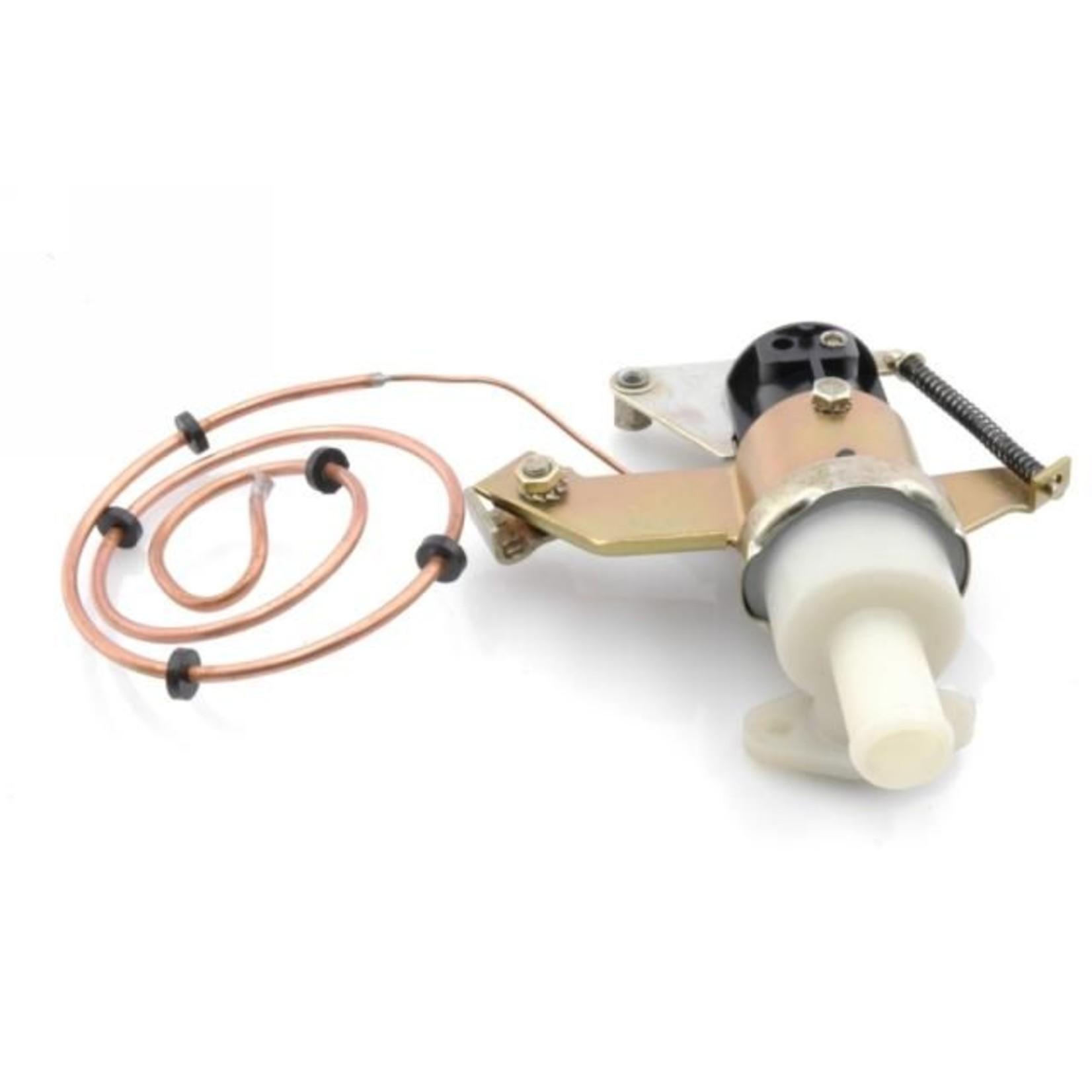 Heating valve 69- Nr Org: DX642226A