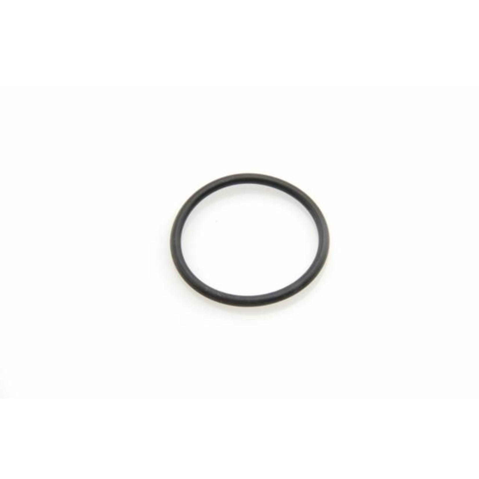 Hoofdremcilinderrubber alu o-ring Nr Org: 4864S