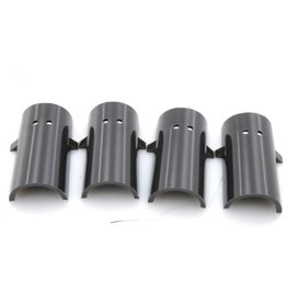 Demi coussinets de barre anti-roulis - 4 pièces