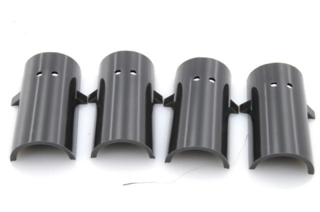 Half bearings anti-roll bar Nr Org: DX435111A
