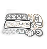 Full gasket set motor DS21 / ID21 / D super 5 Nr Org: ZC9000278U