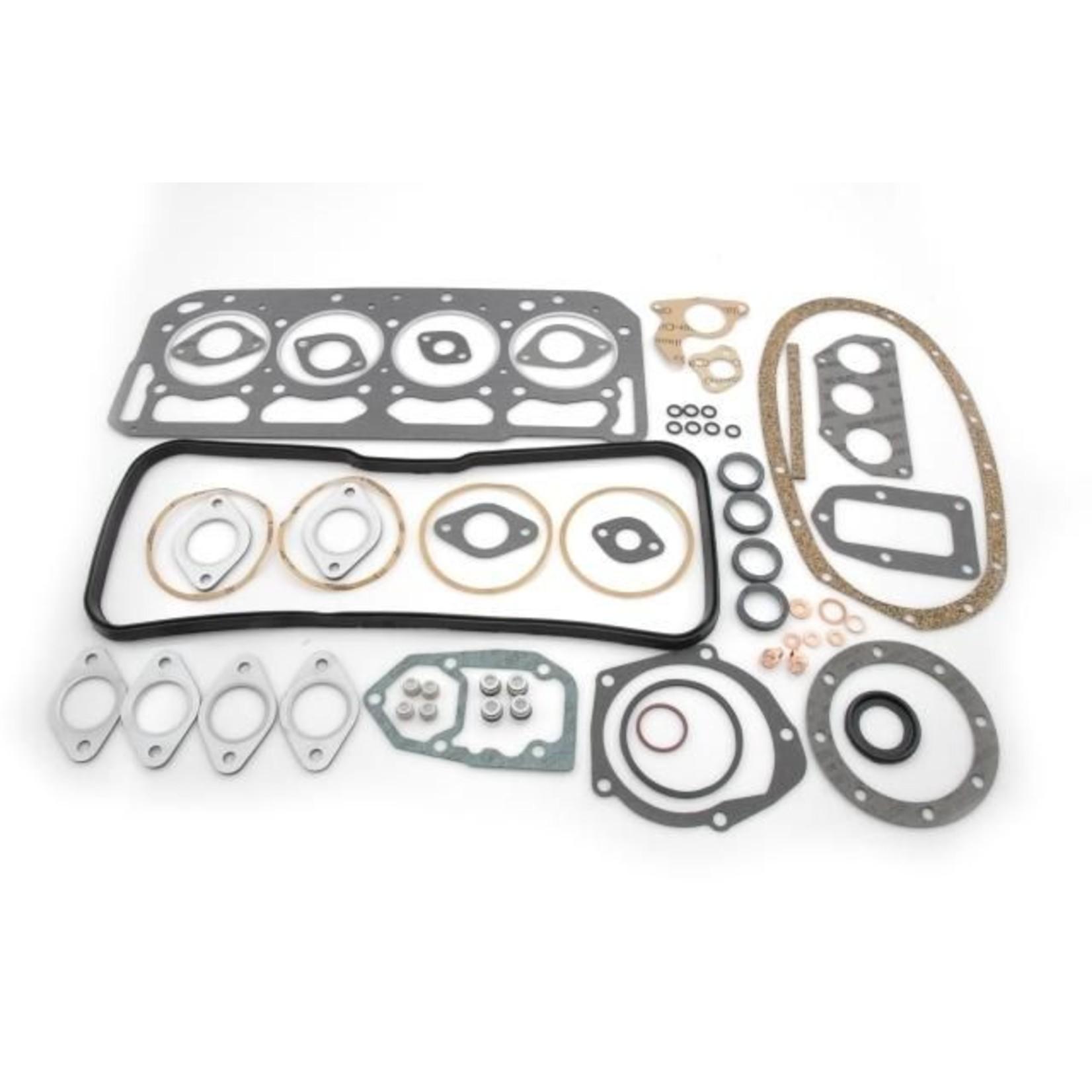 Motorpakkingset DS21 / ID21 / D super 5 Nr Org: ZC9000278U