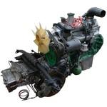 Engine & Gearbox