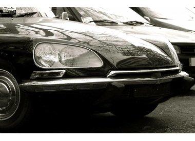 Citroën DS & ID