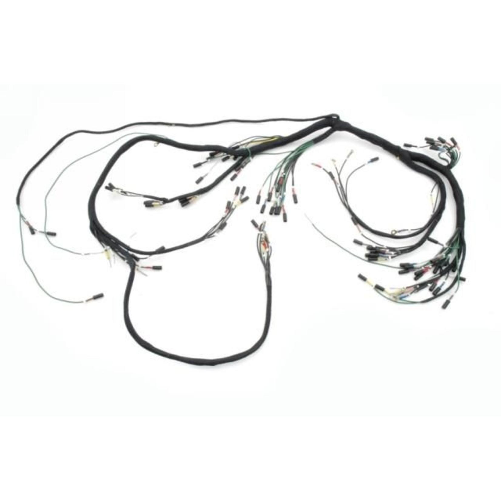 Kabelboom voor (gelijkstroom / accu rechts) pallas 67