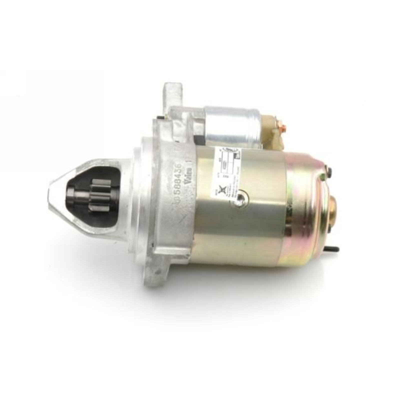Starter with solenoid 9 teeth Nr Org: DV533024A
