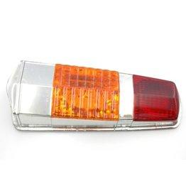 Tail light cover orange pallas 67-70