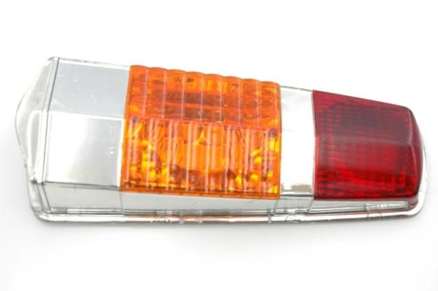 Tail light cover orange pallas 67-70 Nr Org: DS5444D