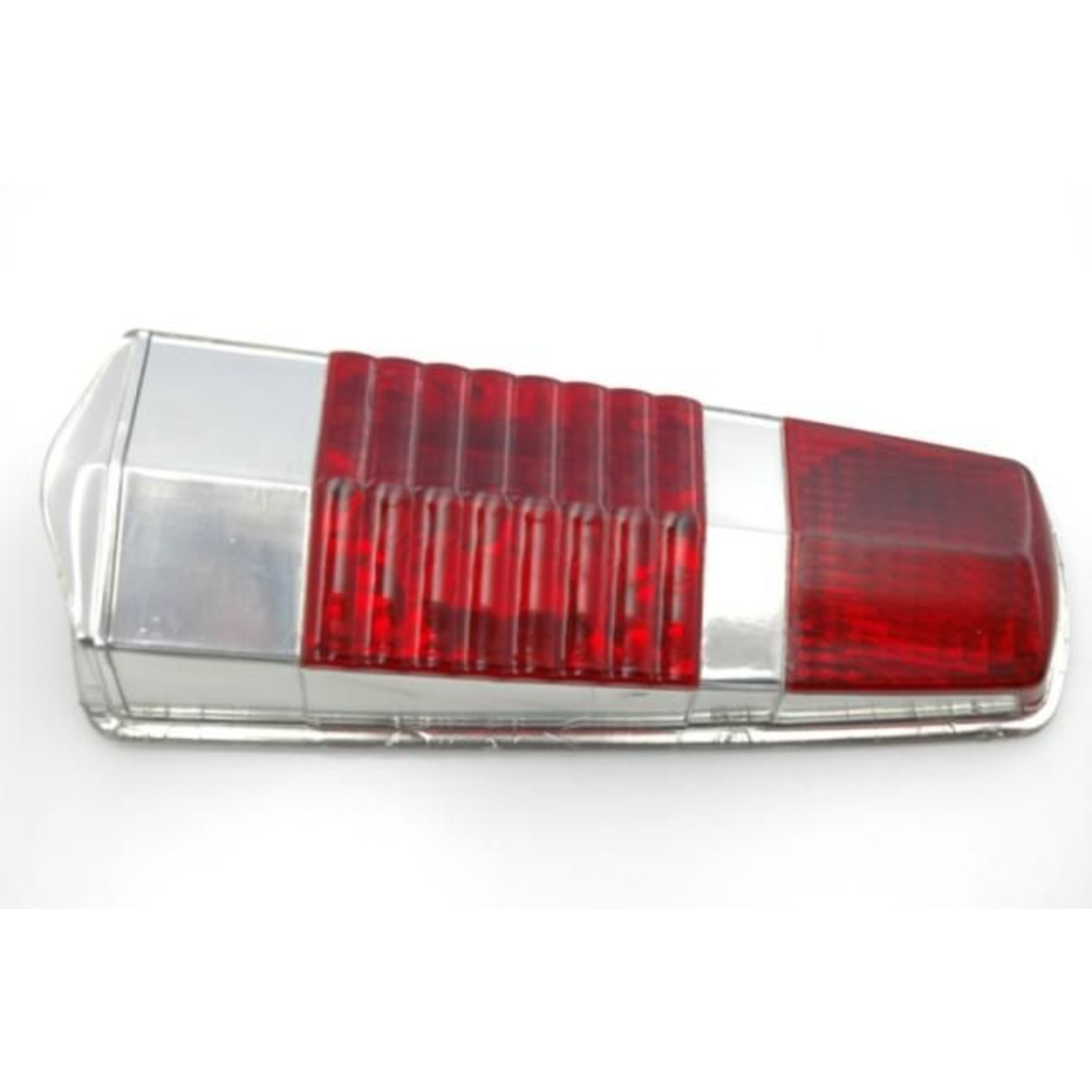 Tail light cover red pallas 67-70 Nr Org: DS5444B