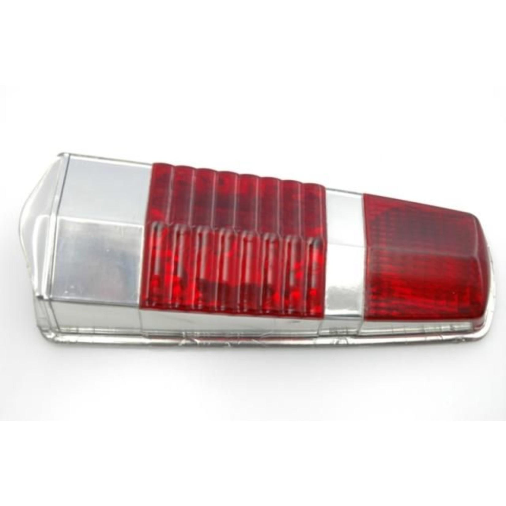 Tapa de linterna rojo pallas 67-70 Nr Org: DS5444B