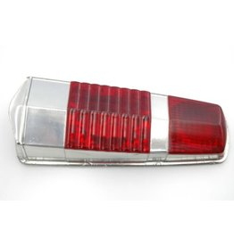Tail light cover red pallas 67-70