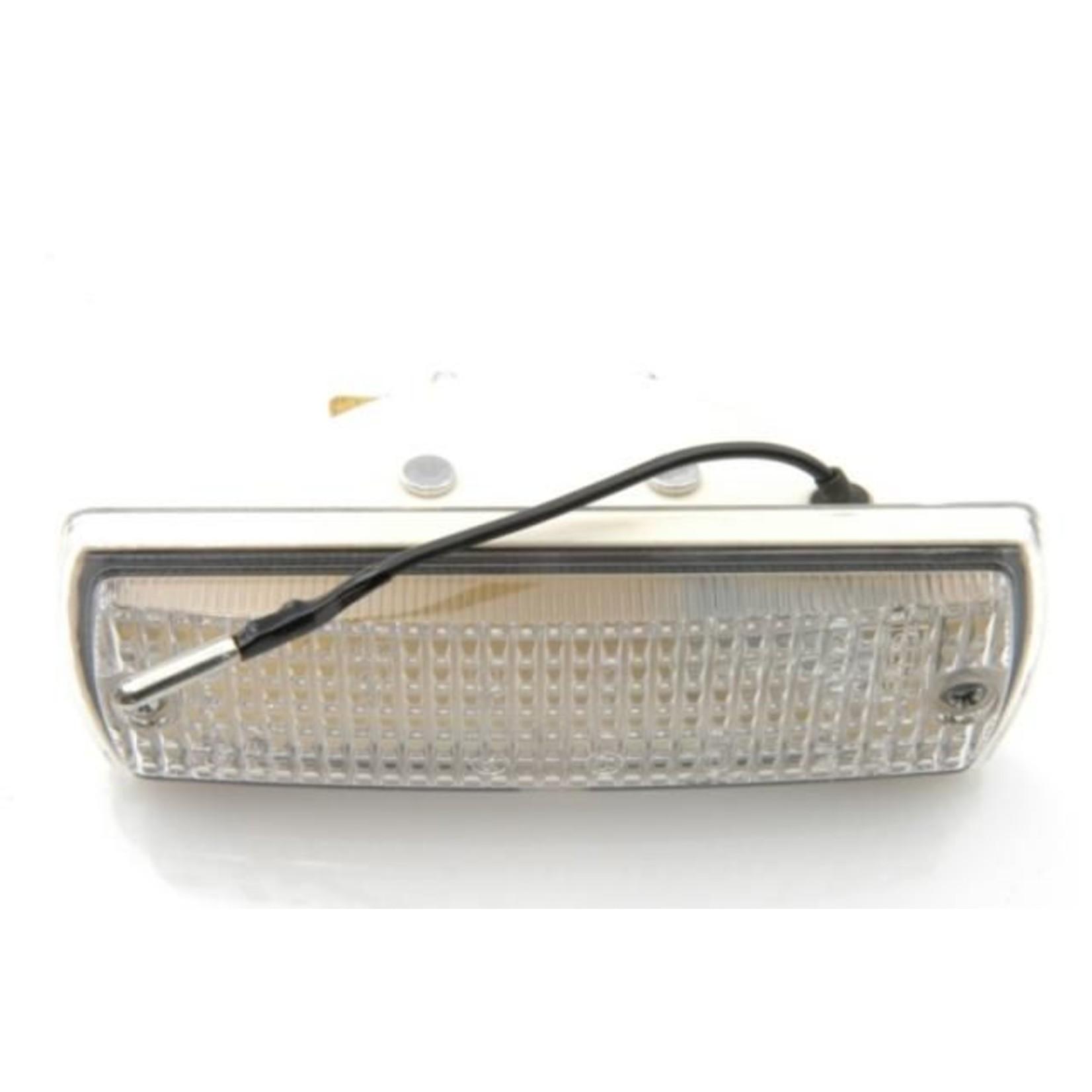 Luz de retroceso blanca 73-75 Nr Org: 5434988