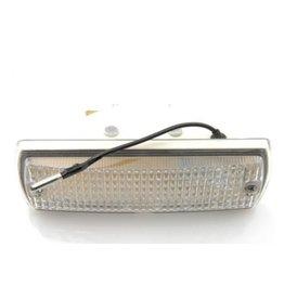 Luz de retroceso blanca 73-75