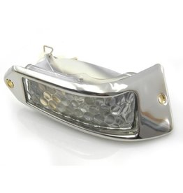 Front indicator white left pallas -68